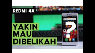 Video Review Xiaomi Redmi 4X Indonesia | Yakin Mau Dibeli? MP3, 3GP, MP4, WEBM, AVI, FLV November 2017