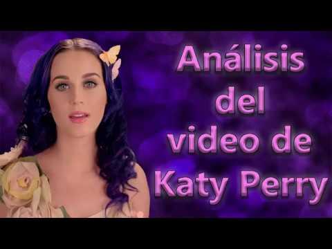 """Análisis del video """"Wide Awake"""" de Katy Perry"""