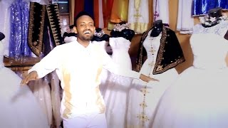 Kiflom  G/mariam (kuda) - Enkuae Tealele / New Ethiopian tigrigna Music (Official Video)