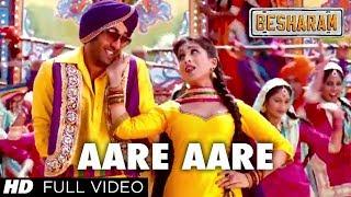 Nonton Aare Aare Full Video Song Besharam   Ranbir Kapoor  Pallavi Sharda Film Subtitle Indonesia Streaming Movie Download