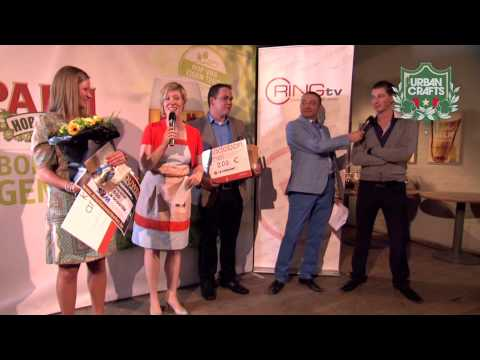 Urban Crafts TV: Junior Kok Awards 2013