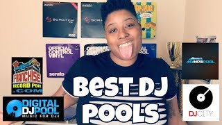 Video WHERE DO DJ'S GET THEIR MUSIC??? (STOP USING YOUTUBE & SOUNDCLOUD) | DJ TIPS | #LiXxerExperience TV MP3, 3GP, MP4, WEBM, AVI, FLV Oktober 2018