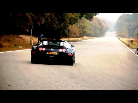 PREVIEW! Exotic Cars Racing on Closed Track! - 1080p HD