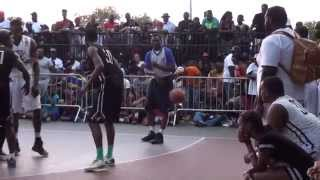 www.ShayzDayz.com Instagram:@ShayzDayz East New York Memorial Classic Basketball Tournament Championship Game...