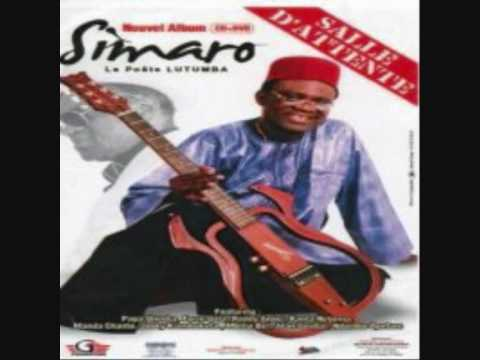 Lutumba Simaro Feat Manda Chante - Benbongo