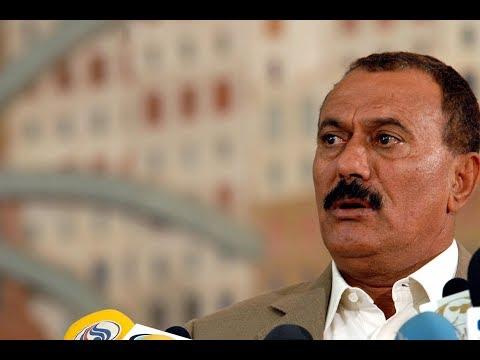 صور حصرية لبي بي سي من المعارك التي أدت إلى مقتل على عبد الله صالح