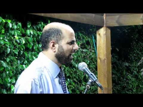 أسبوع الدعوة إلى الله في كفرقرع الشيخ د.أحمد أسدي