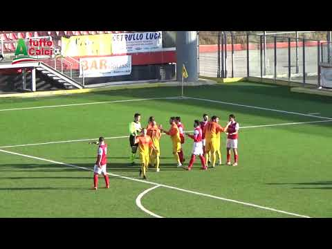 Gir.A. Moro Paganica - Cesaproba 2-1. Il…