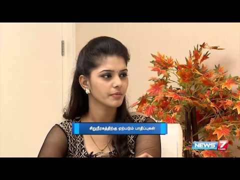 High BP is a major reason for Kidney failure | Doctor Naanga Eppadi Irukanum