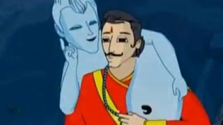 Moral Stories For Kids (In Hindi) - Vikram And Betal's - The Four Princes