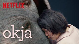 Nonton Okja   Trailer  Hd    Netflix Film Subtitle Indonesia Streaming Movie Download