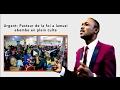 Urgent Pasteur De La Foi Alamusi Ebembe En Plein Culte Eza Somo Tolanda
