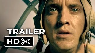 Nonton Against The Sun Official Trailer 1  2015    Tom Felton Movie Hd Film Subtitle Indonesia Streaming Movie Download