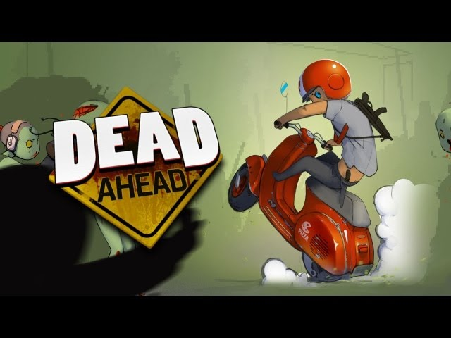 Dead Ahead - Get it on Google Play!