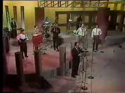 Gitana - Willie Colón
