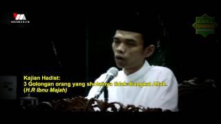 Video Orang Yang Shalatnya Tidak Diterima Allah - Ustadz Abdul Somad, Lc  MA MP3, 3GP, MP4, WEBM, AVI, FLV Agustus 2018