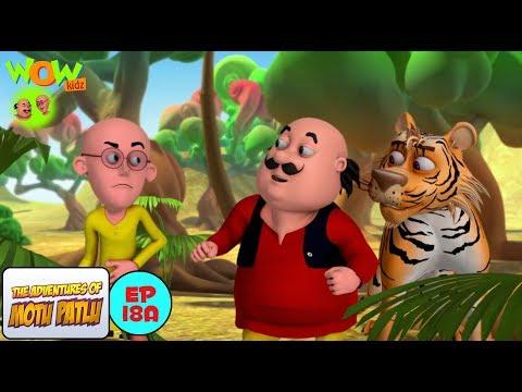 Video Motu Patlu & Tiger - Motu Patlu in Hindi WITH ENGLISH, SPANISH & FRENCH SUBTITLES download in MP3, 3GP, MP4, WEBM, AVI, FLV January 2017