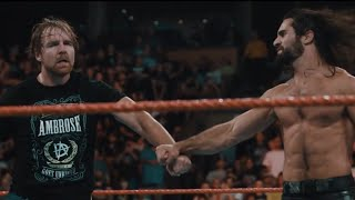 Nonton Unseen footage from Seth Rollins and Dean Ambrose's Raw reunion: Exclusive, Aug. 16, 2017 Film Subtitle Indonesia Streaming Movie Download