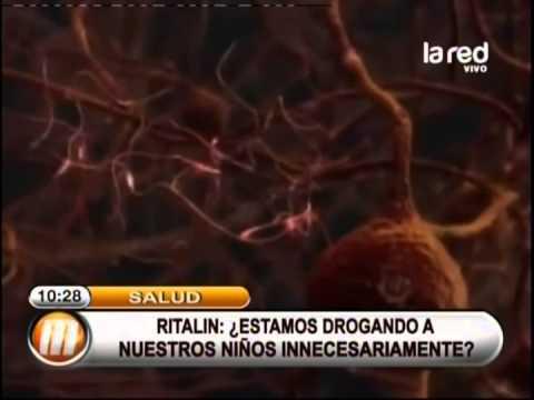 El origen del Ritalin, la pastilla de la era de la Guerra Fría