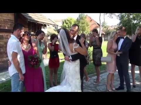 Montaza svadbe , Digitalna obrada video i audio zapisa, Foto Pani Ub