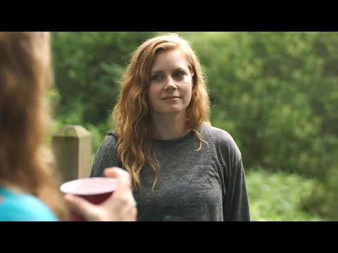 Inside Amy Adams' Dark Transformation for Sharp Objects (Exclusive)