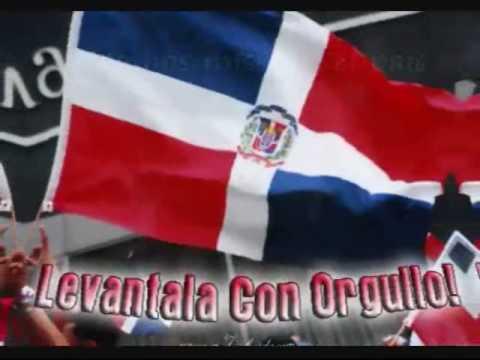 Himno Nacional Dominicano Completo – Dominican Anthem Full
