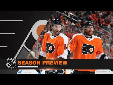 31 in 31: Philadelphia Flyers 2018-19 season preview