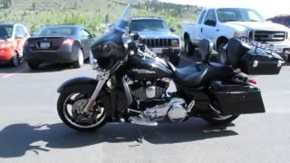 9. 2010 Harley Davidson FLHX Street Glide