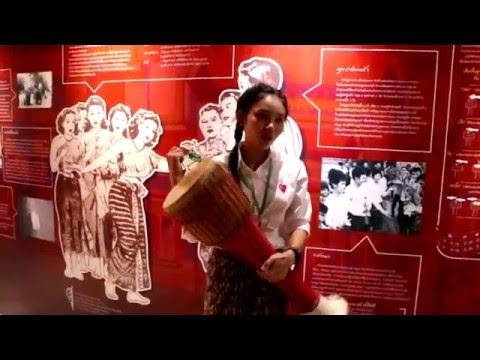 dreams 2 day - ตอนพิเศษ พิพิธภัณฑ์หลวงพ่อเดิม วัดหนองโพ