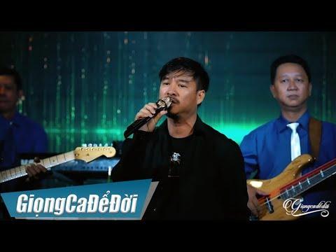 Bông Cỏ Mây - Quang Lập | GIỌNG CA ĐỂ ĐỜI - Thời lượng: 3 phút và 44 giây.