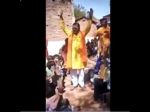 भाजपा के वरिष्ठ नेता ने आदिवासियों को दी शराब बनाने की सलाह, जानिए क्या है पूरा मामला