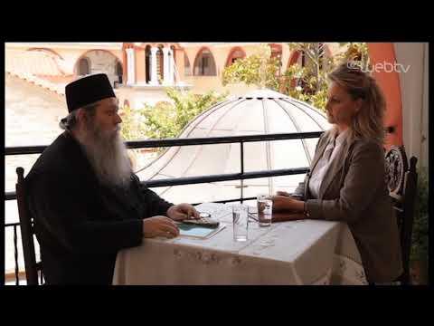 Φωτεινά Μονοπάτια «Τα μοναστήρια της Εύβοιας» | 08/12/2019 | ΕΡΤ