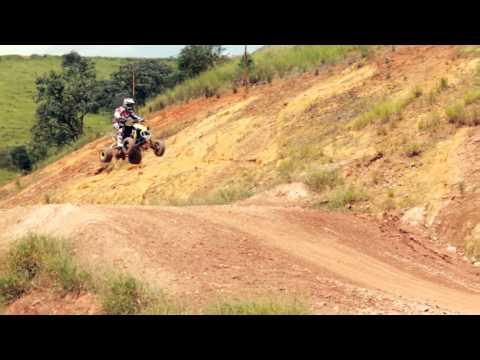 Quadri Session - Ville Sport Show
