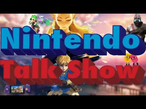 Nintendo Talk Show #85