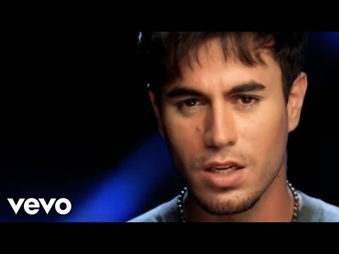 Maybe - Music video by Enrique Iglesias performing Maybe. (C) 2001 Interscope Geffen (A&M) Records A Division of UMG Recordings Inc.