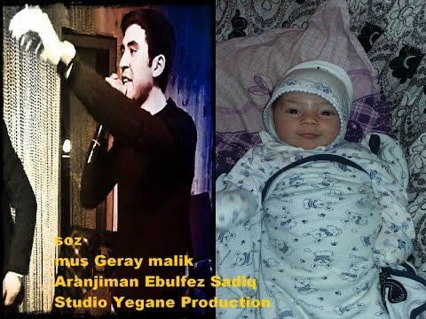 |Super Yeni Mahni 2016 |Geray Malik  Omer Bala (2) 2016 Music Yeni