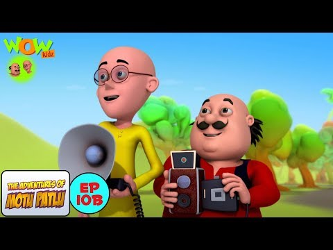 Video Photography Competition - Motu Patlu in Hindi - 3D Animation Cartoon for Kids -As on Nickelodeon download in MP3, 3GP, MP4, WEBM, AVI, FLV January 2017