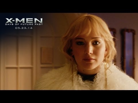 X-Men: Days of Future Past TV Spot 'Spectacular'