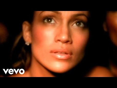 Jennifer Lopez – Waiting For Tonight