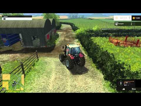 High Peak Farm v1.0