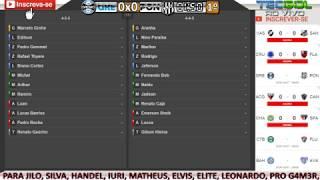 Clique no tempo abaixo para ouvir a narração dos gols de Grêmio 3x1 Ponte Preta pela 14ª rodada do Brasileirão Série A 2017!
