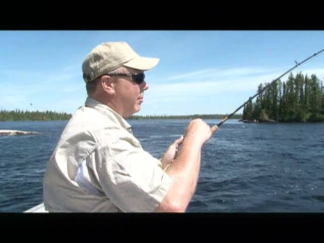 Ontario Fishing with Thunderhook Fly-Ins