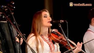 """""""Слава во вишних, во вишних Богу"""" у виконанні Galicia Folk Band .Сокаль 2017"""