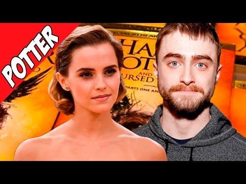 Новый фильм про Гарри Поттера Гермиона все еще черная и три новые книги от Роулинг - DomaVideo.Ru