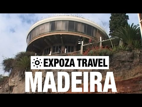 Madeira Vacation Travel Video Guide • Great Destinations