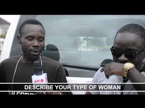 Describe Your Type Of Woman - Pulse TV Vox Pop