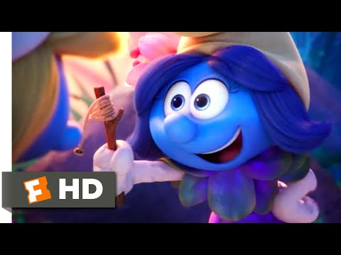 Smurfs: The Lost Village - You're a Girl | Fandango Family