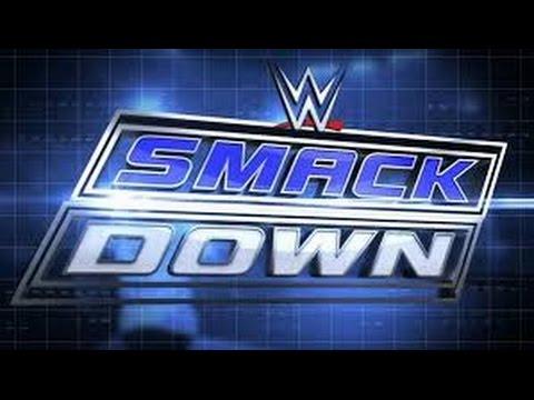 WWE Smackdown 08/04/2016 Full Show