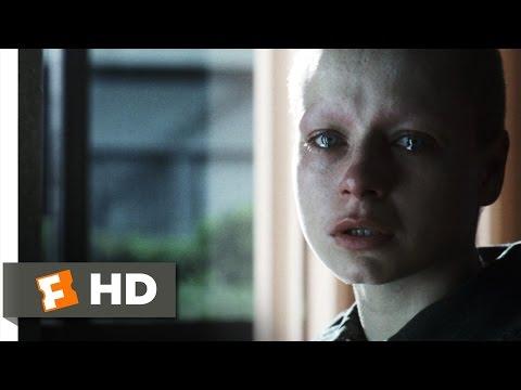 Minority Report (5/9) Movie CLIP - Anderton Chooses Not to Kill (2002) HD