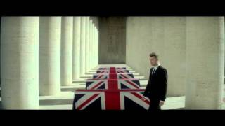 Sam Smith - Writing's On The Wall (Official Video Teaser)